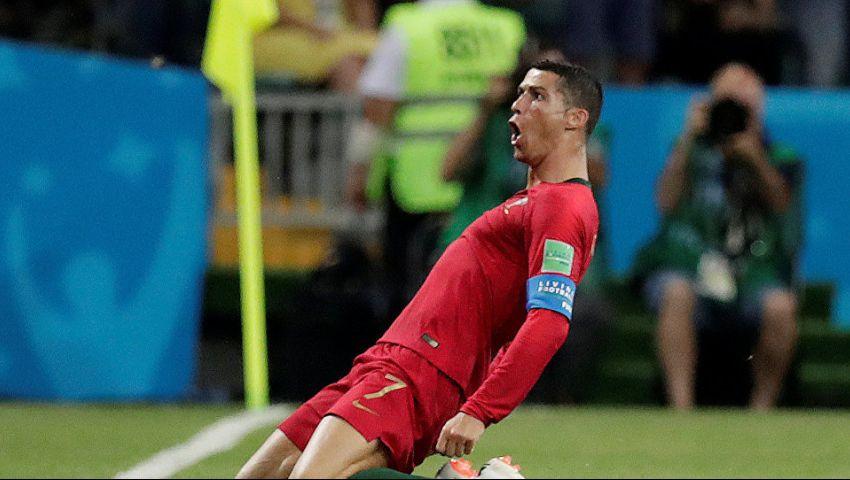 فيديو| متعة المونديال.. البرتغال تتعادل مع إسبانيا (3 - 3)
