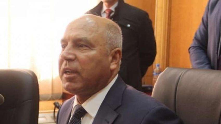 بالفيديو| وزير النقل: افتتاح مول تجاري بمحطة مصر قريبا