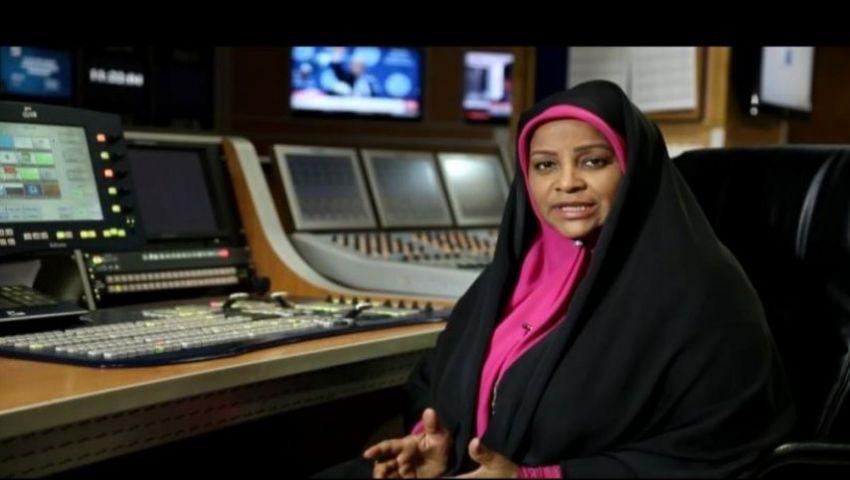 لتحقيق رغبته في التحدث للشعب الإيراني.. طهران ترشح مرضية هاشم لمقابلة بومبيو