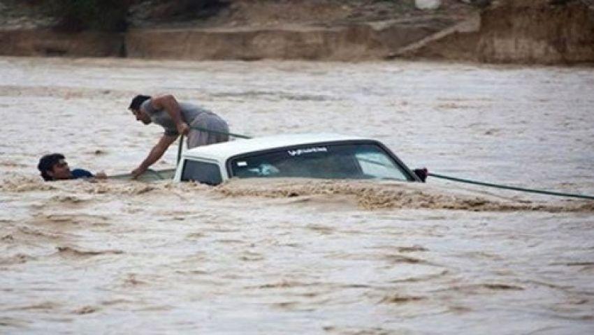 إيران.. مشاركة «الميليشيات» في إغاثة متضرري السيول تُثير جدلًا