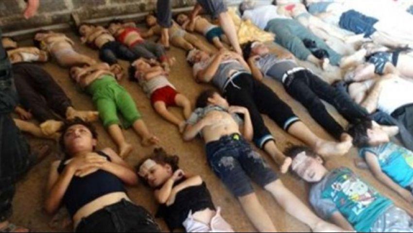 شرط أممي لضمان محاسبة مستخدمي الأسلحة الكيمائية في سوريا.. ما هو؟
