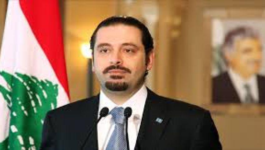 الجامعة العربية تطالب بتوفير الدعم للحريري في لبنان