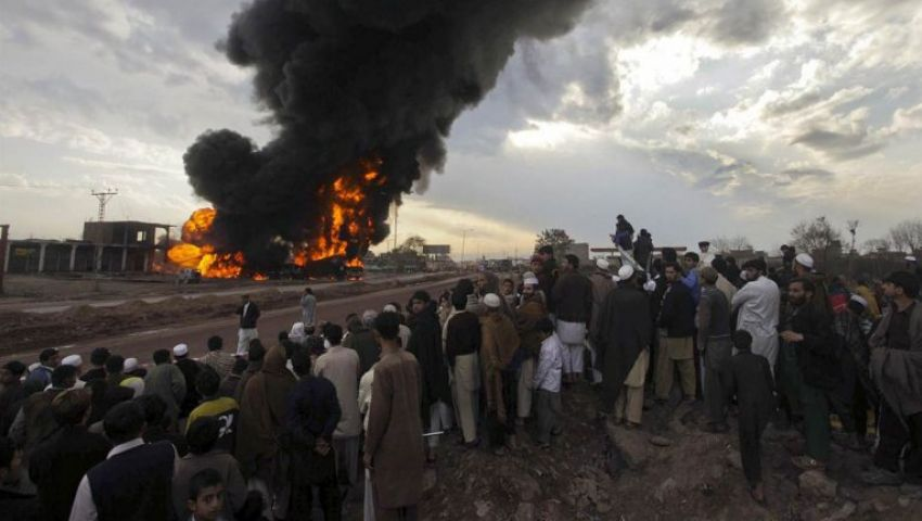 3 تفجيرات تهز العاصمة الأفغانية كابول
