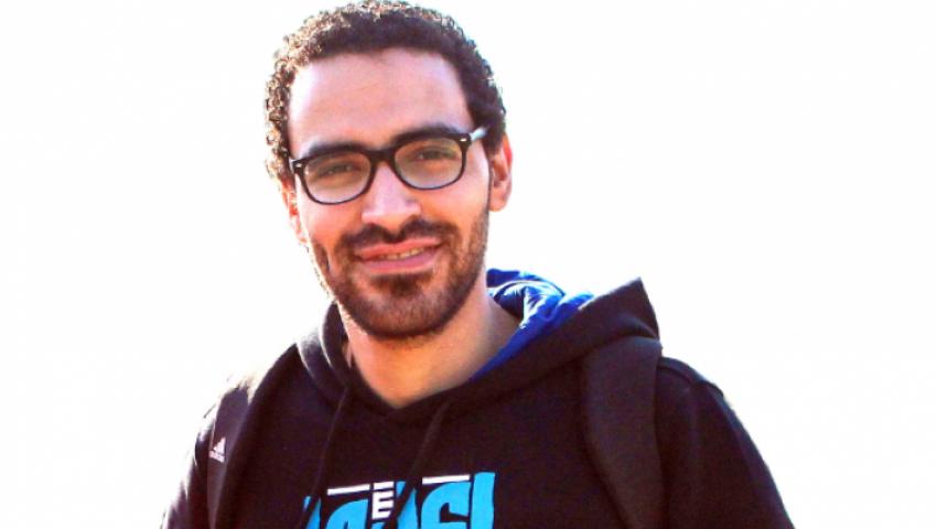 بعد اختفائه بالمطار.. مذكرة تطالب نقيب الصحفيين بقبول قيد «زيادة» عضوًا بها