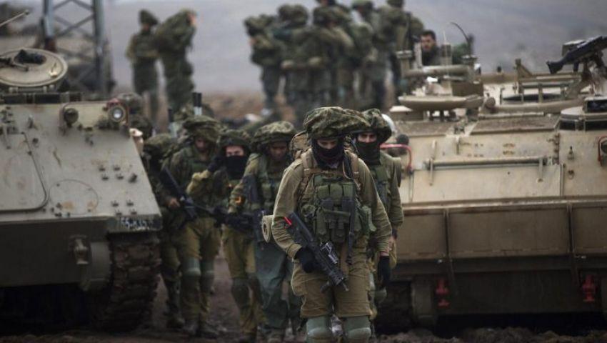 الاحتلال يهدد بالحرب.. وحماس: جاهزون بـ70 ألف مقاوم