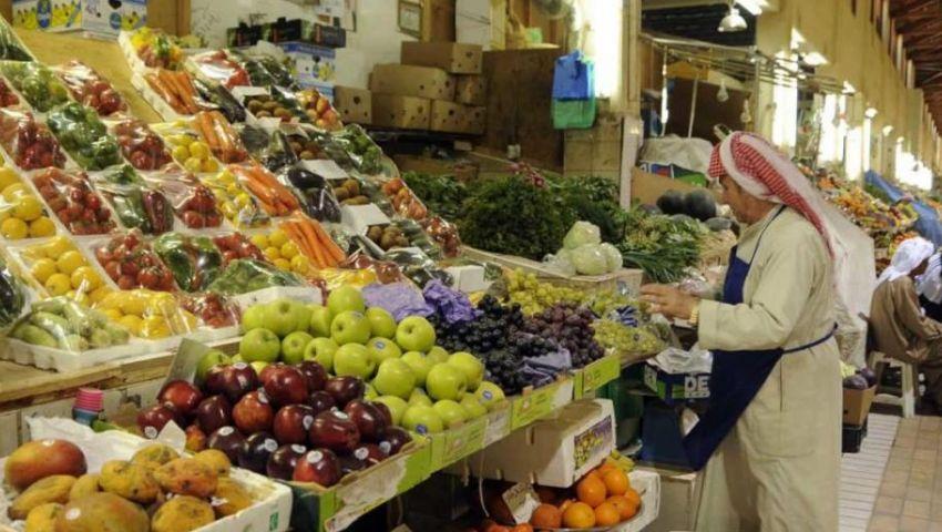 ارتفاع معدل التضخم الخليجي 0.1% في مارس الماضي