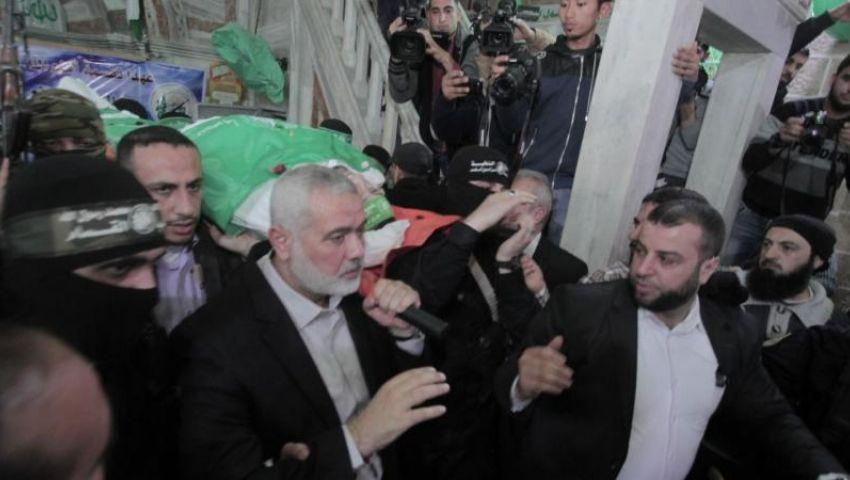 مصادر إسرائيلية: حماس سترد على اغتيال الفقهاء بـ هجوم كبير