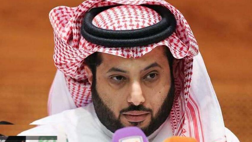 فيديو| تركي آل الشيخ عن هزيمة المنتخب السعودي: «سودوا وجهي وهذه إمكانياتنا»