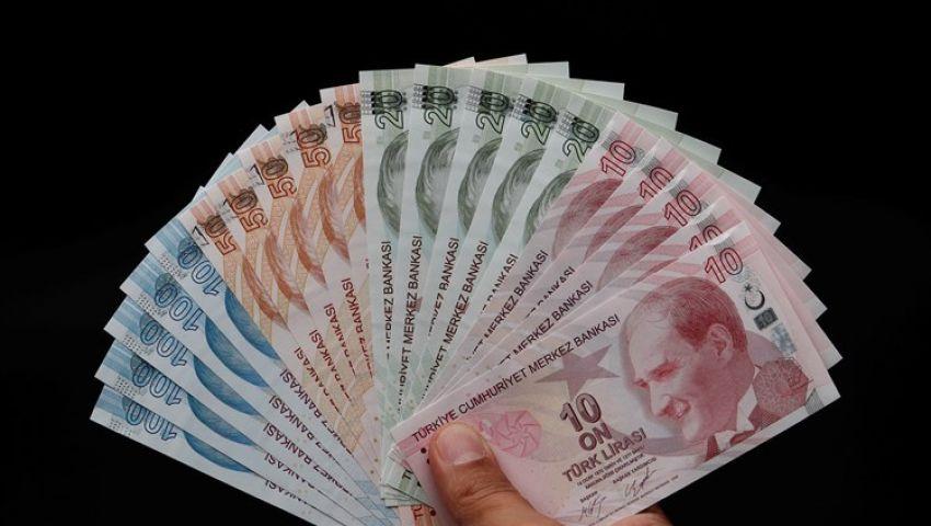 الليرة التركية تلتقط أنفاسها وتعاود الصعود أمام الدولار