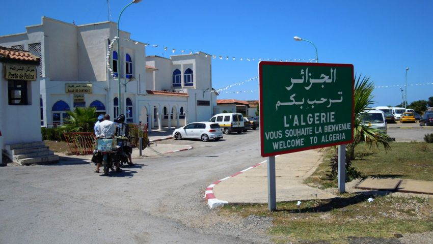 الأمن الجزائري يصطاد تونسيا في المياه الإقليمية.. ما القصة؟