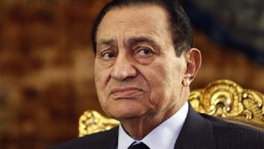 هؤلاء برأوا مبارك من دماء ثوار 25 يناير (حيثيات)