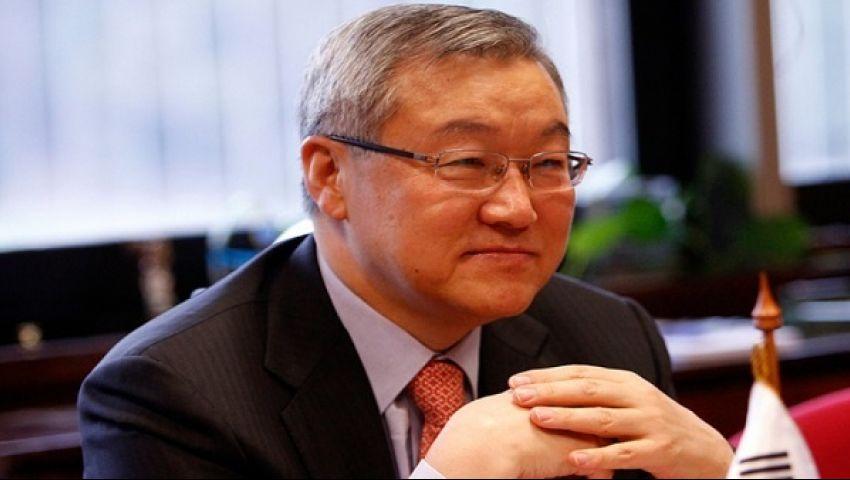 كورية الجنوبية: تعرضنا لهجمات إلكترونية مصدرها الصين