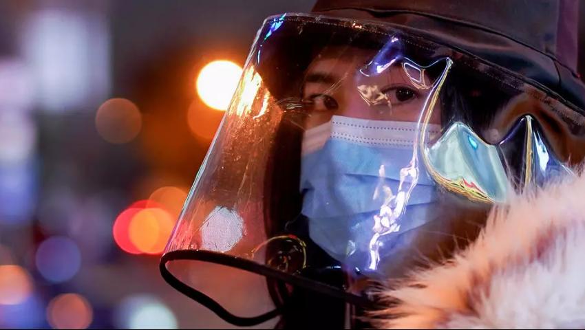 بالفيديو | وفيات كورونا تكسر 10 آلاف ضحية.. إحصائيات مفصلة