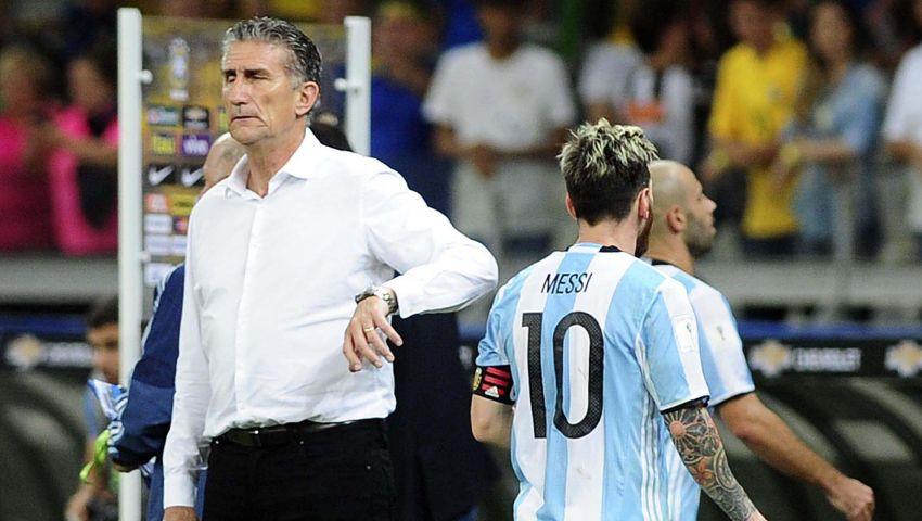 باوزا يبدأ الإعداد لمواجهة بوليفيا بعد الفوز على تشيلي