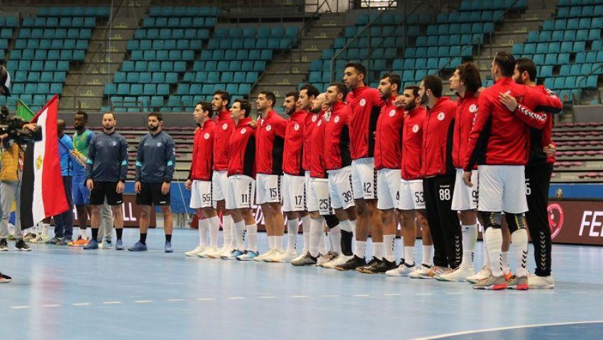 فيديو| التاريخ يغازل منتخب مصر لكرة اليد في المونديال