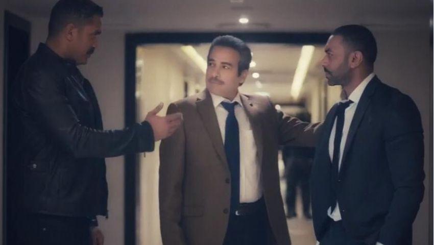 محمد الحداد: «كلبش 3» ملحمة درامية قريبة للواقع.. وردود الأفعال أسعدتني