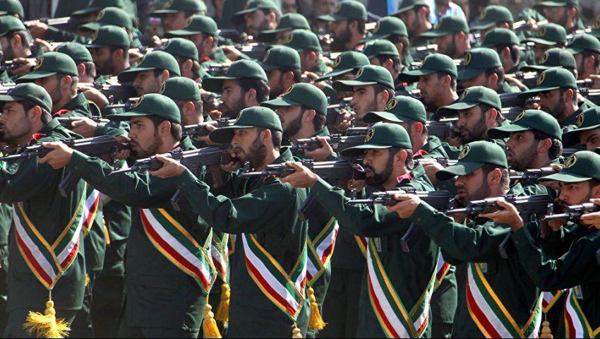 20 قتيلاً من الحرس الثوري في هجوم انتحاري جنوبي إيران