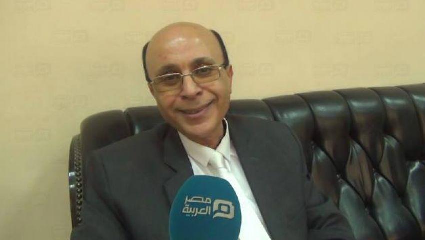 بالفيديو| مجدى صبحي: مسرح وتياترو مصر شيء ماسخ