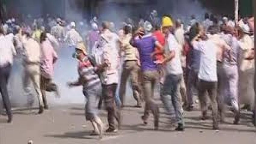 الصحة: 6 قتلى و190 مصاباً في مظاهرات الجمعة
