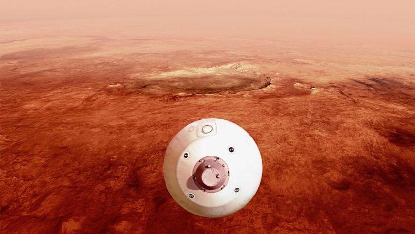 هل الحياة على الأرض ضربة حظ؟.. الروبوت «برسفيرنس» يجيب من المريخ