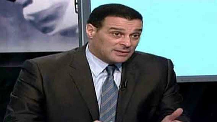 صوتيا.. نصائح عصام عبد الفتاح لحكم السوبر