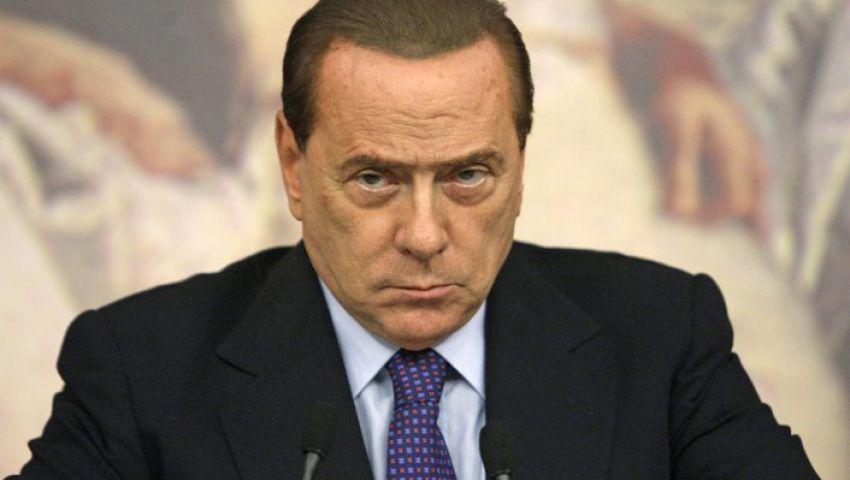 محكمة إيطالية تخفض نفقات برلسكوني لطليقته إلى النصف