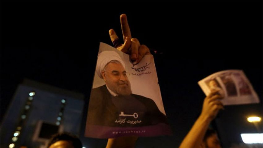 واشنطن: انتخابات إيران بادرة أمل لحل الخلاف النووي