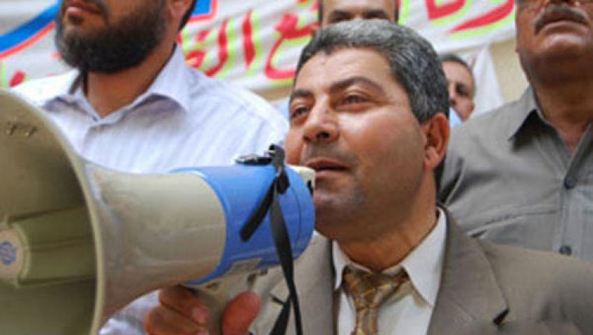 القبض على مدير إدارة غرب التعليمية بالإسكندرية