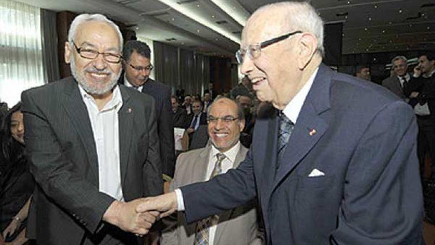 الفلول في تونس يعودون للمشهد السياسي