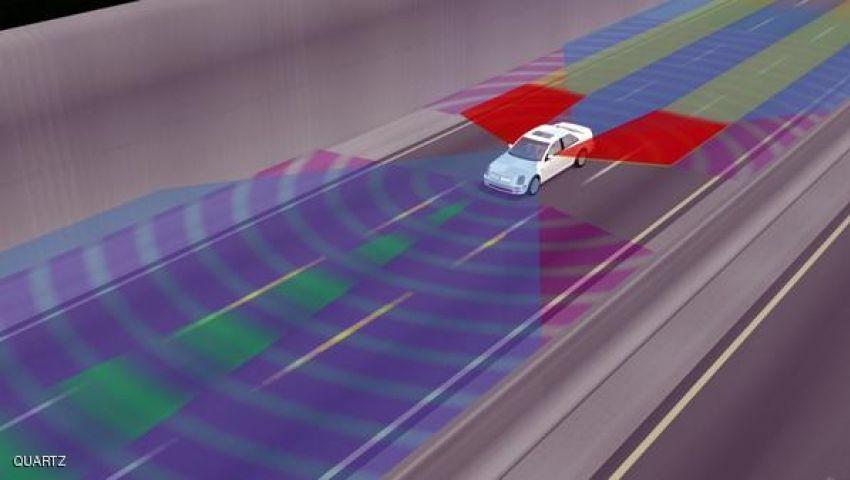 جوجل تتجه لتصنيع سيارة ذاتية القيادة