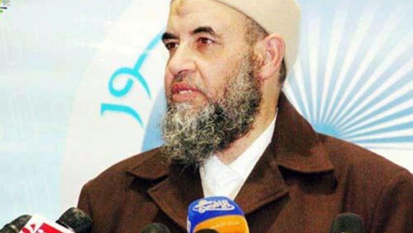 النور: نرفض اعتقال القيادات الإخوانية
