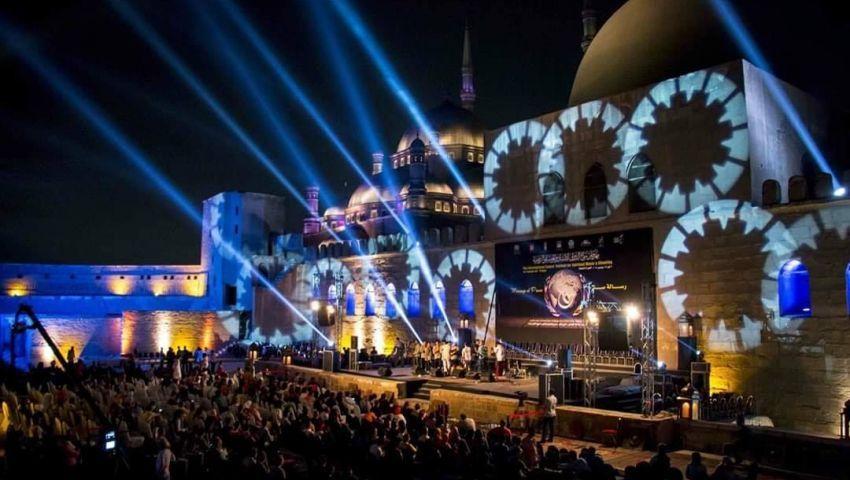 موسيقى «براس ساوند باند» تفتتح مهرجان القلعة 2019..  وتكريم رموز الفن