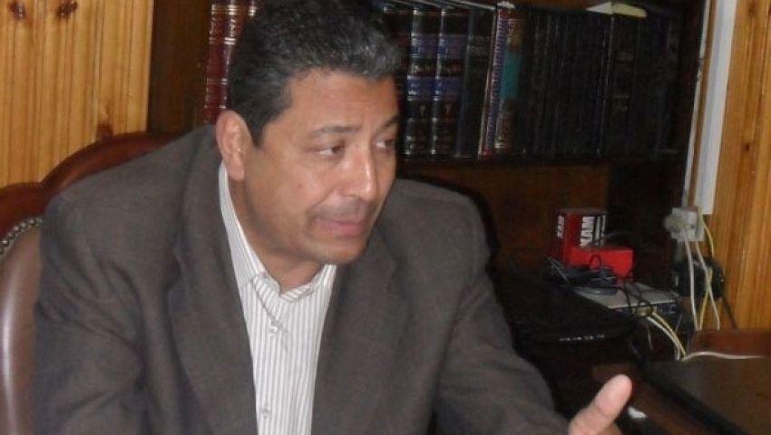 نقيب محامي المنوفية: المصالحة مع الإخوان بشرط