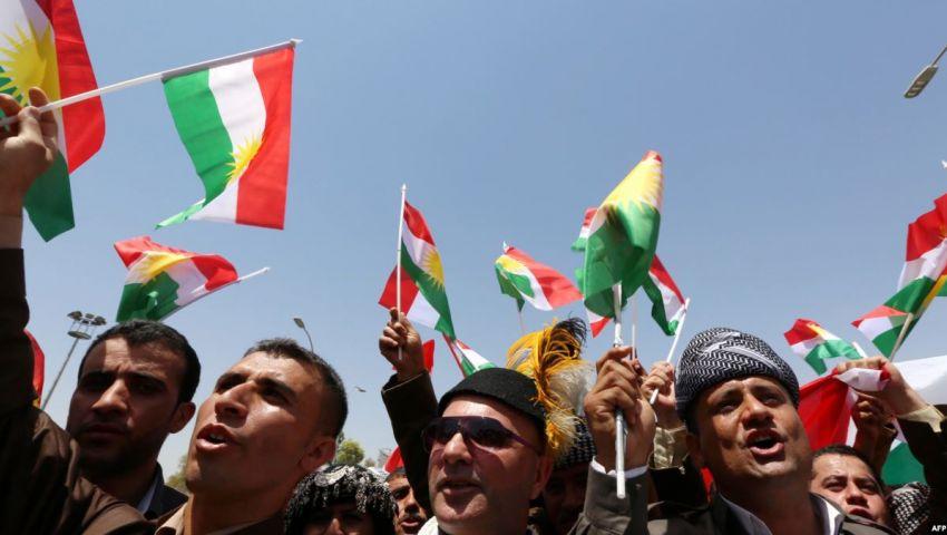 دعم كردي لـ«إصلاحات عبد المهدي».. ومخاوف على مستقبل الإقليم