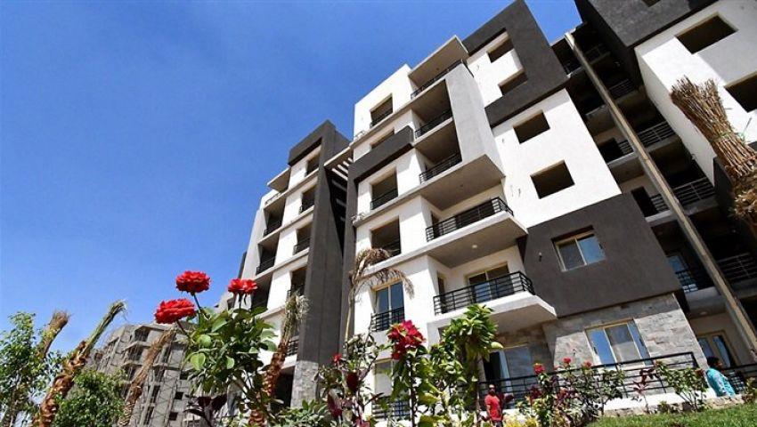 الإسكان تعلن طرح أول وحدات سكنية بمدينتي ملوي والفشن الجديدتين