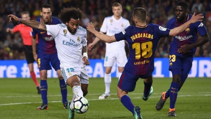 فيديو| حقائق عن كلاسيكو الكأس بين ريال مدريد وبرشلونة