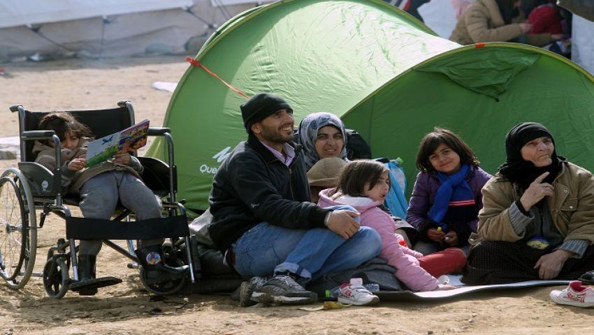 الأردن يمدد مدة الإعفاء للحصول على تصاريح عمل للسوريين