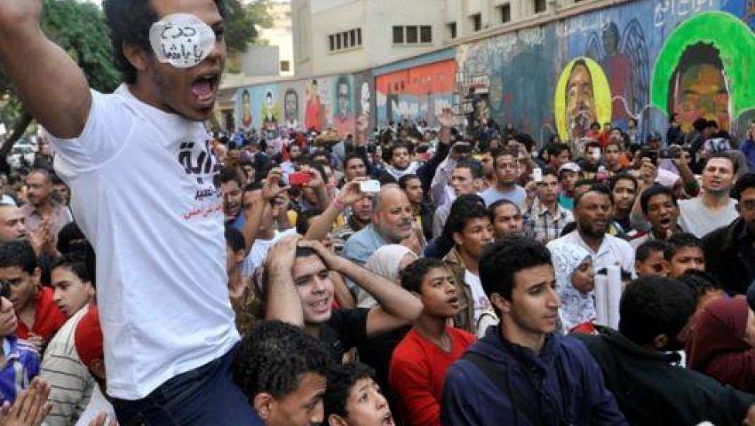 الجيش والإخوان والانقسام.. تفسد مظاهرات السوايسة