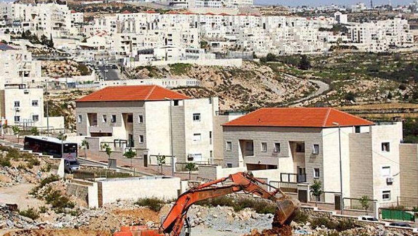 يديعوت: تجميد بناء 1500 وحدة استيطانية في القدس