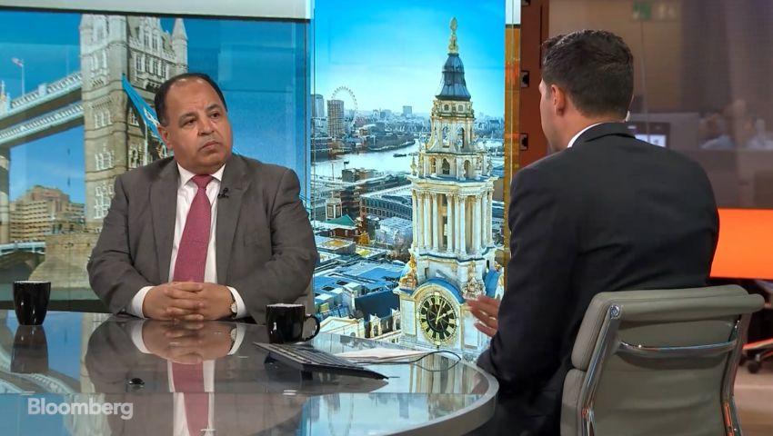 فيديو| مصر تسعى لاتفاق غير مالي مع صندوق النقد بحلول أكتوبر