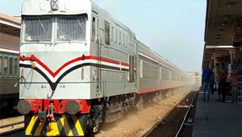 فيديو| 10 غرامات مالية تطبقها السكك الحديدية على الركاب