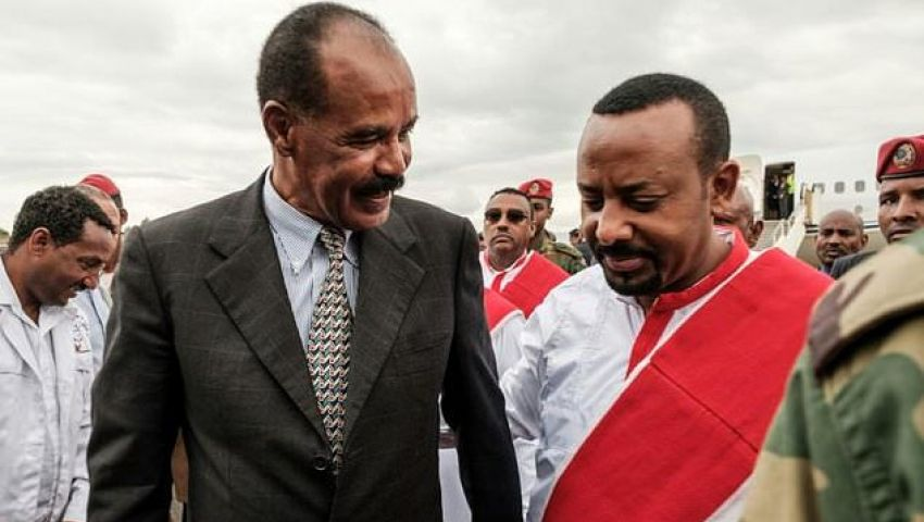الفرنسية: بعد نيله نوبل للسلام.. العمل الصعب ينتظر رئيس وزراء أثيوبيا