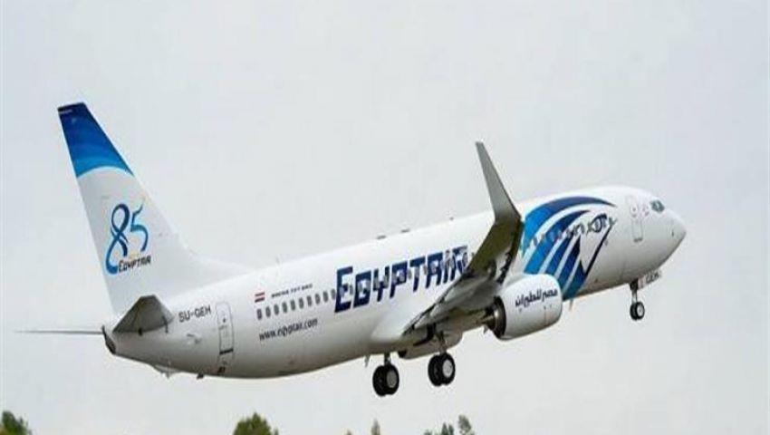 فى 6 أشهر فقط.. مصر للطيران تحقق أرباحاً بـ951 مليون جنيه