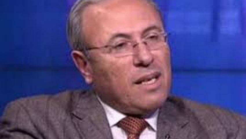 علي النمر: اتهامات الرئيس لي بالتزوير غير صحيحة