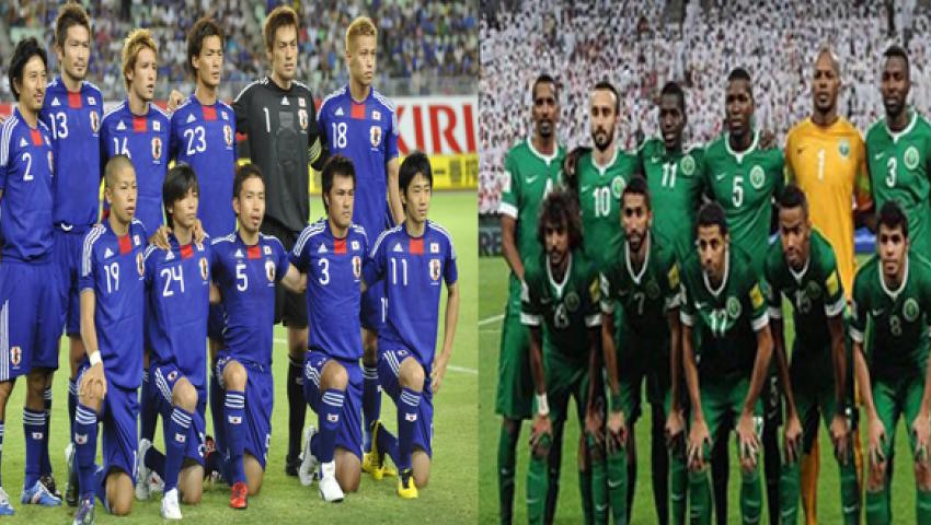 نقل مباراة السعودية والعراق للجوهرة