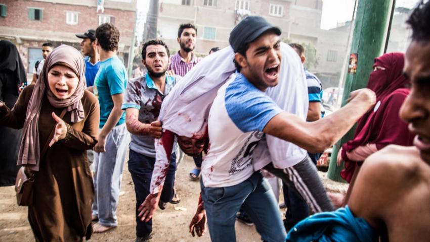 بالأرقام.. مركز النديم: 700 حالة تعذيب و474 قتيلا خلال 2015