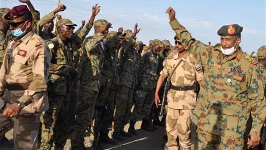 أبي أحمد يراوغ:جهات مولت ونفذت الهجمات مع السودان