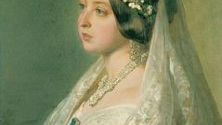 مجموعة من رسائل الملكة فيكتوريا تعرض للبيع في مزاد علني