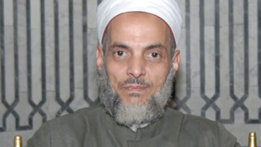 حبس إمام مسجد الفتح و359 آخرين 15 يوما