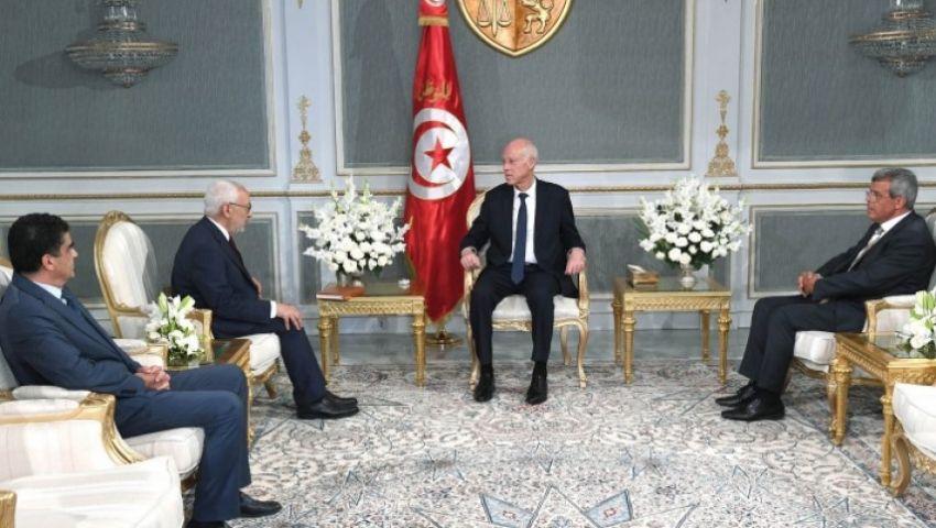مع تعثر المفاوضات.. هل ينقذ مقترح «الحكومة المصغرة» تونس من شبح إعادة الانتخابات؟